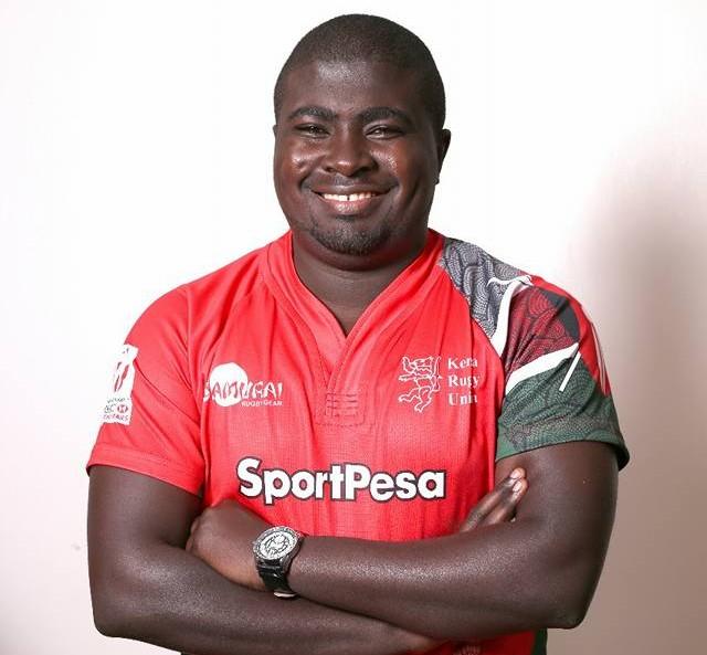 Steve Brian Obonyo