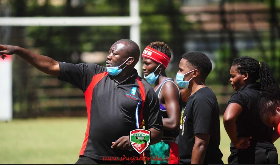 SHUJAA AND LIONESSES TO FACE QUALITY OPPOSITION IN MADRID