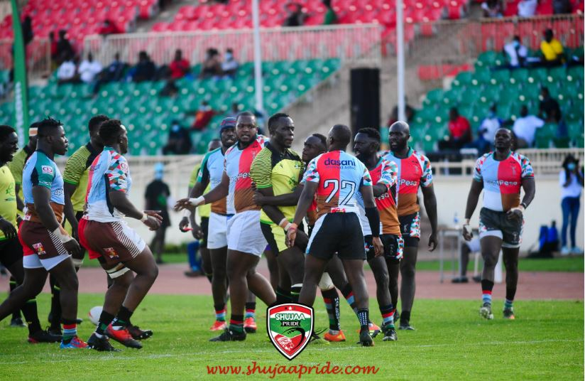 BONUS WINS FOR KCB, KABRAS AND OILERS
