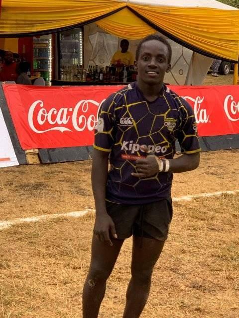 Davis Nyaundi