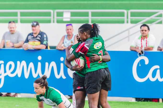 Kenya Lionesses are in good shape : Nicholas Aballa Abok