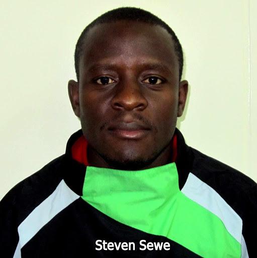 Kenya sevens team manager