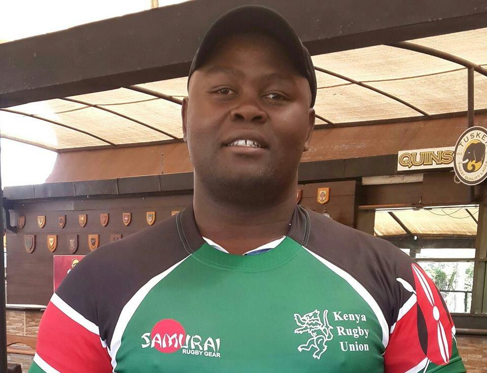 Paul Murunga Amunavi
