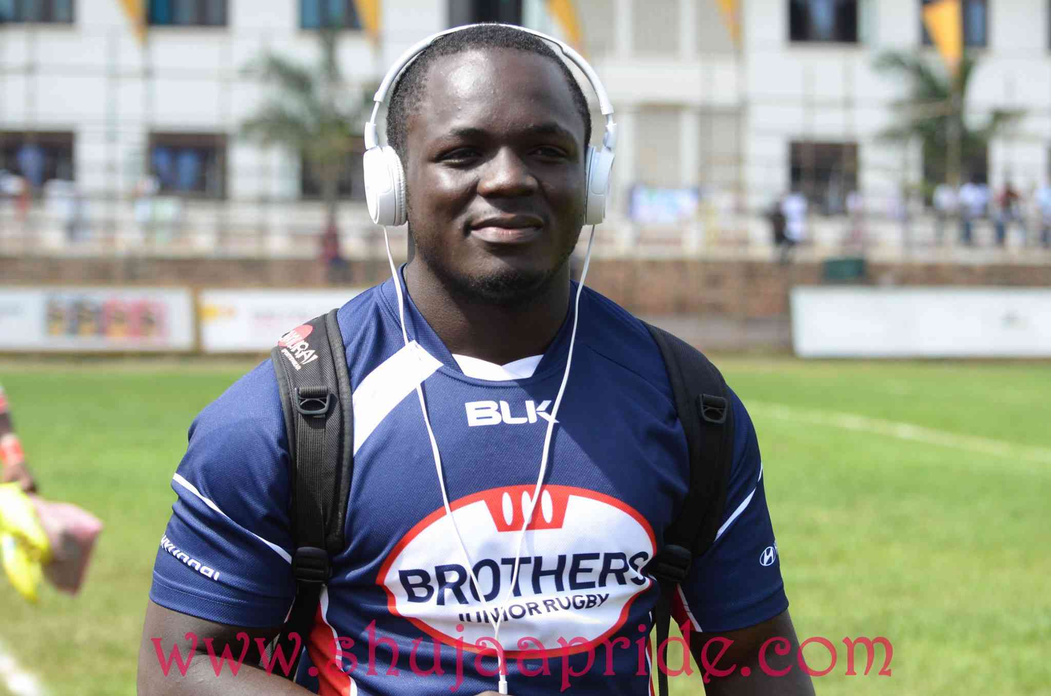 Photo : Nick Barasa |Legends Rugby club, Kampala Uganda. | Elgon Cup