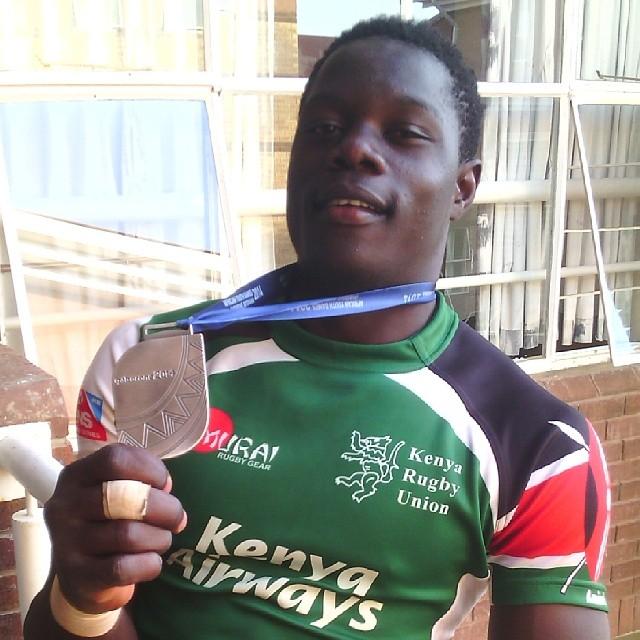 Alex Mahaga Olaba