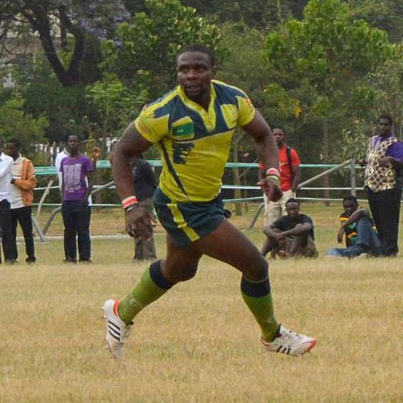 Allan Omuka