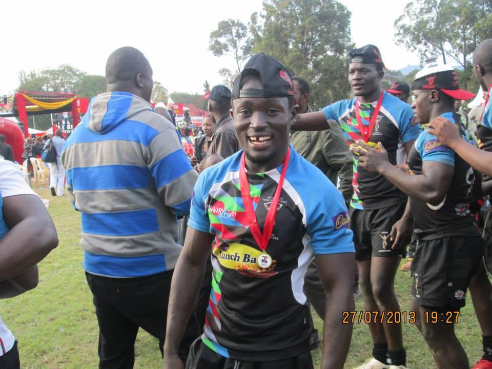 Godfrey Okoth Jatelo