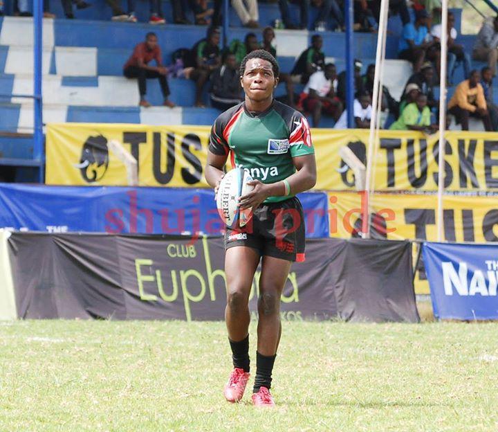 Daniel Abuonji chuma