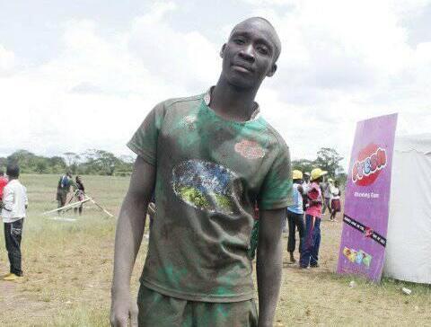 Billy Isabwa