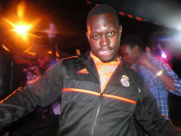Nelson Nyandat