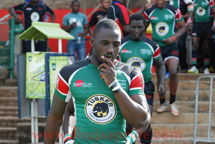 Samuel oliech rugby profile resolution impala saracens - Impala club nairobi swimming pool ...