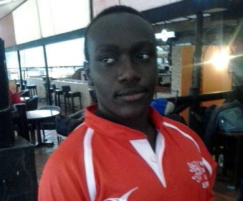 Dan Ndome fufu