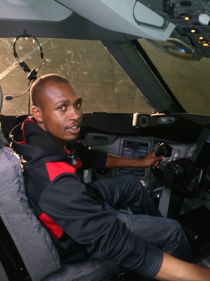lamech Francis Bongoko