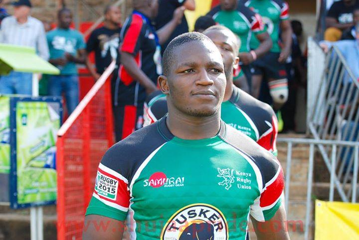 Photo : Davis Chenge | Kenya V Spain | Shujaa pride