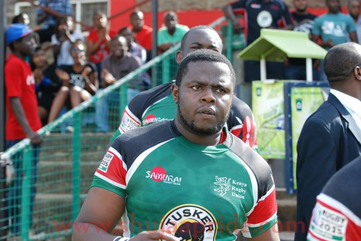 Isaiah Nyariki