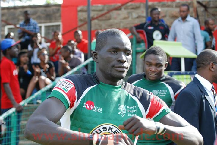Photo : Oliver Mang'eni Kizito