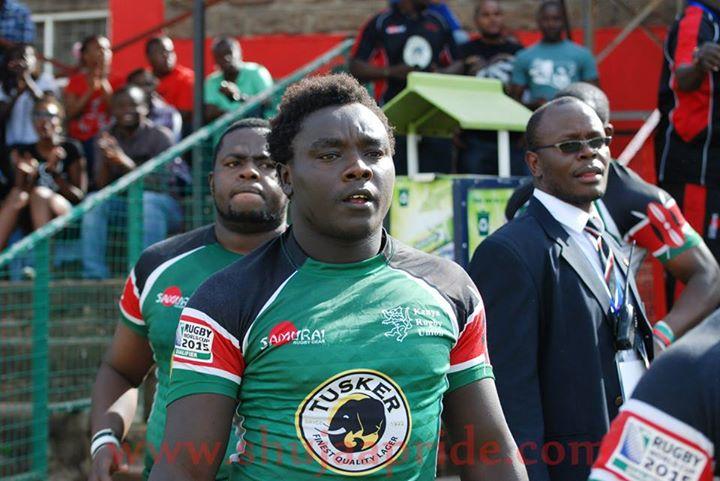 Samuel Warui