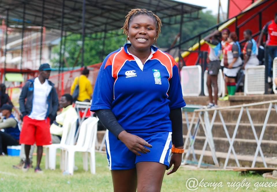 Photo : Sarah Agola Otieno.