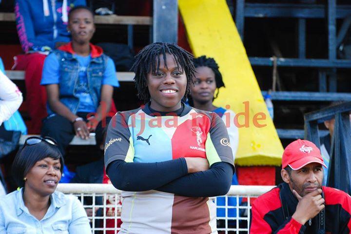 Photo : Sheila Chajira Kavugwe
