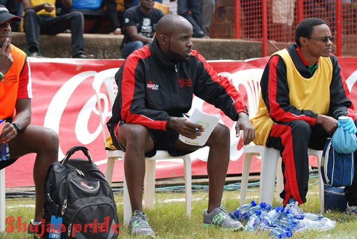 Kevin Wambua Mwema.