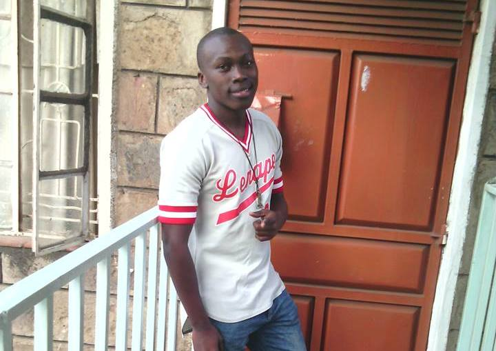 Photo : Bernard Kambu Benny Mapesa