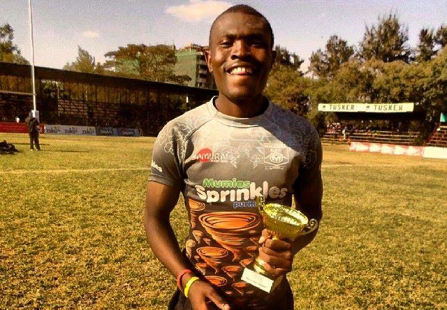 Maxwell Osoro