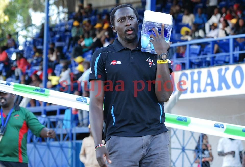 Humphrey Emonyi Kayange