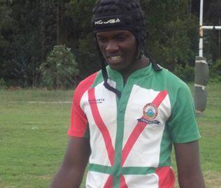 Patrick Mwika