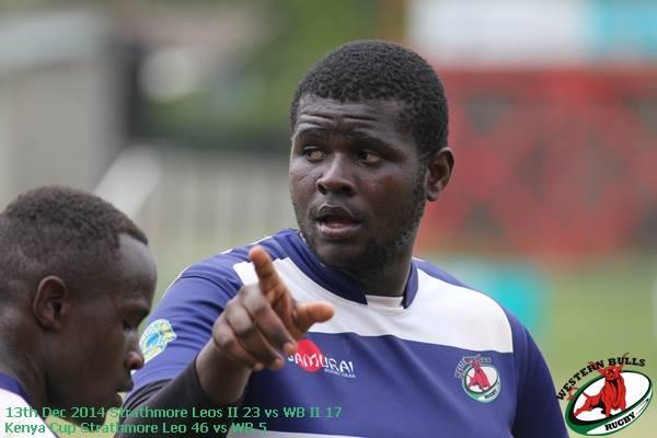 Pic : Armstrong Barasa Biggie