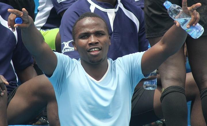 Pic : Mwangi Maina | Campo Lympics | Nyayo stadium 2015