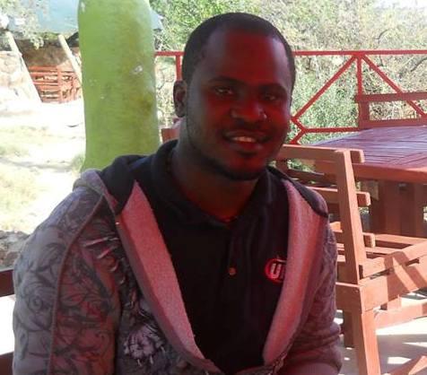 Pic : Conrad Ngira Apopo.