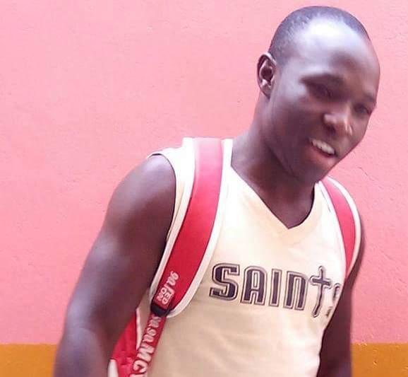 David Mayabi