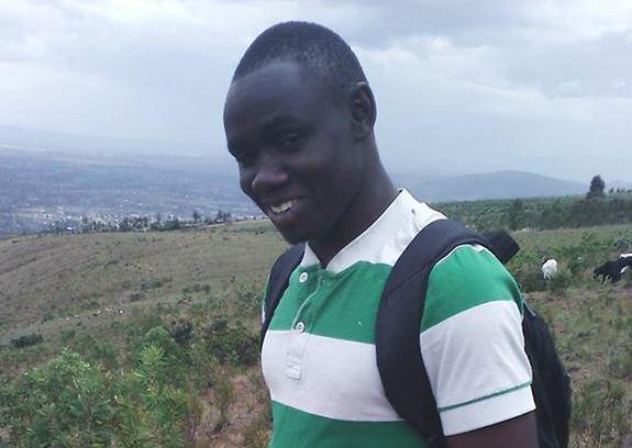 Pic : Neville Wabwile Nganga