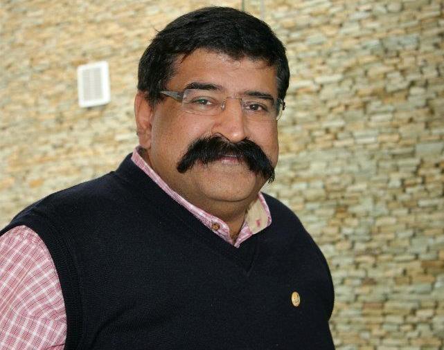 Pic : Rajinder Pape Sembi