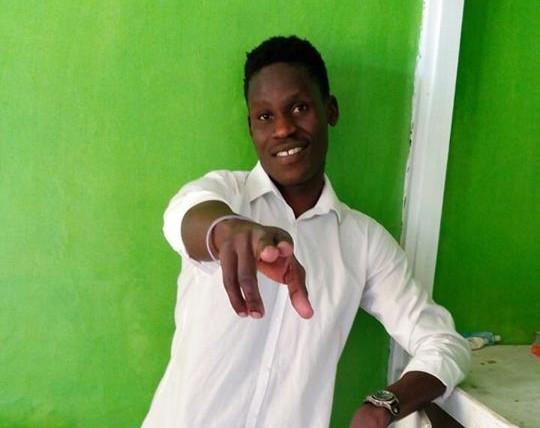 Pic : Barasa Eliab.