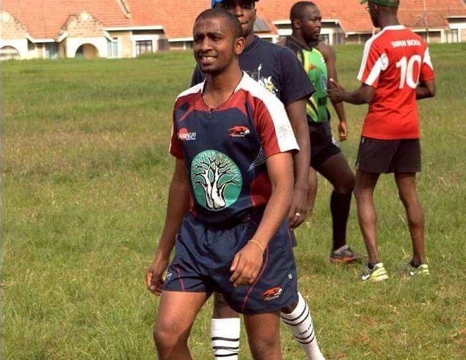 Geoffrey Githaiga