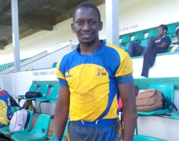 Pic : Kevin Likami Wonyene
