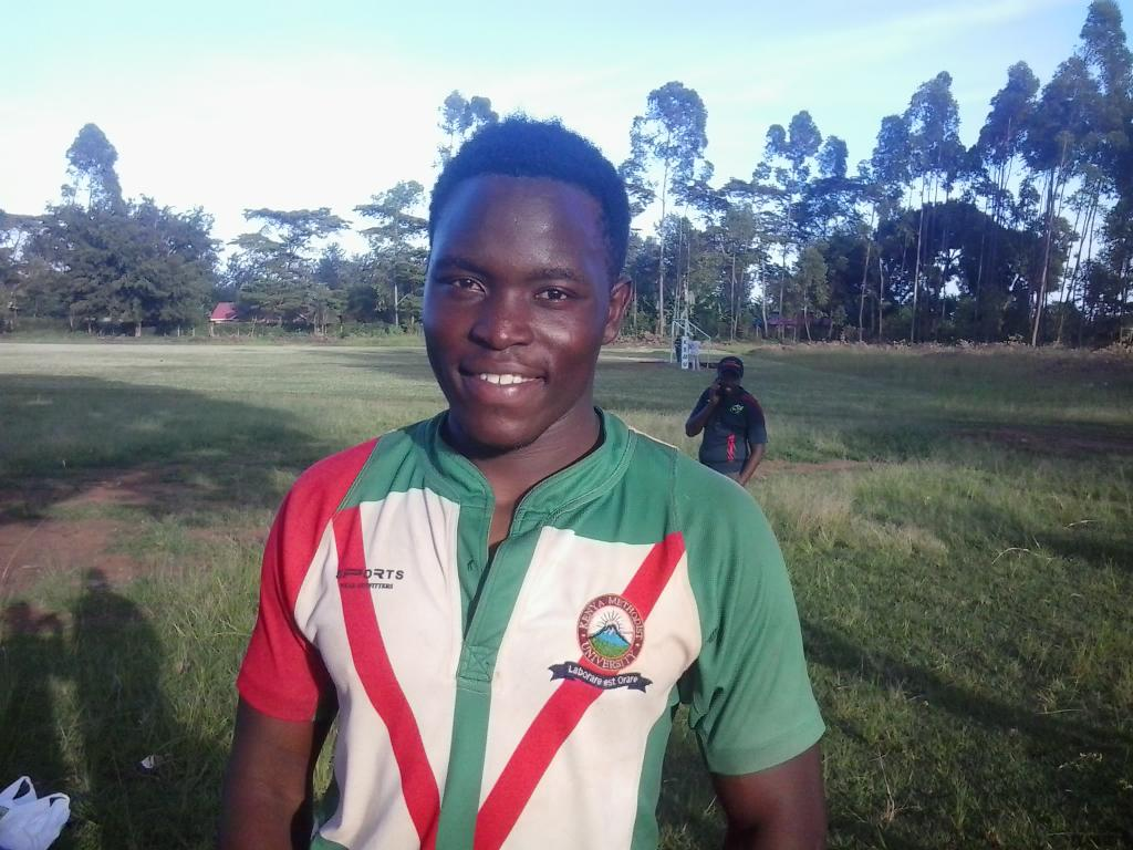 Pic  : Philip Masibo. Courtesy @pitbullsrfc