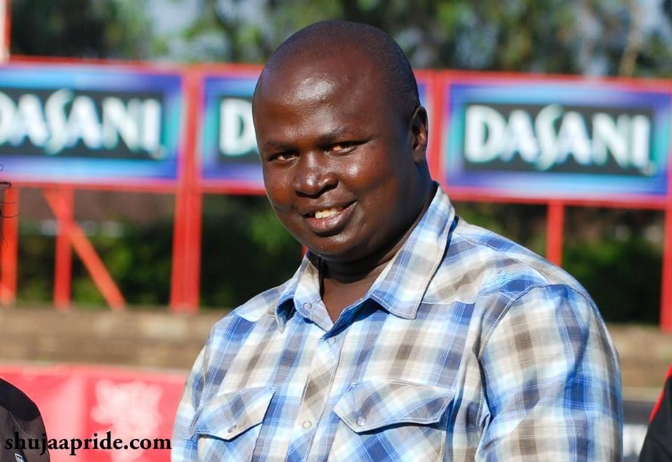 Pic : Oscar James Mango. | KRU Women's 10s League 2015.