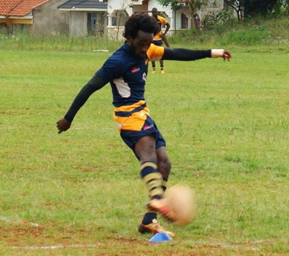 Photo : Peter Mutuota Kamau | Nairobi Region Nationwide Finals | Courtesy Steve Wachira