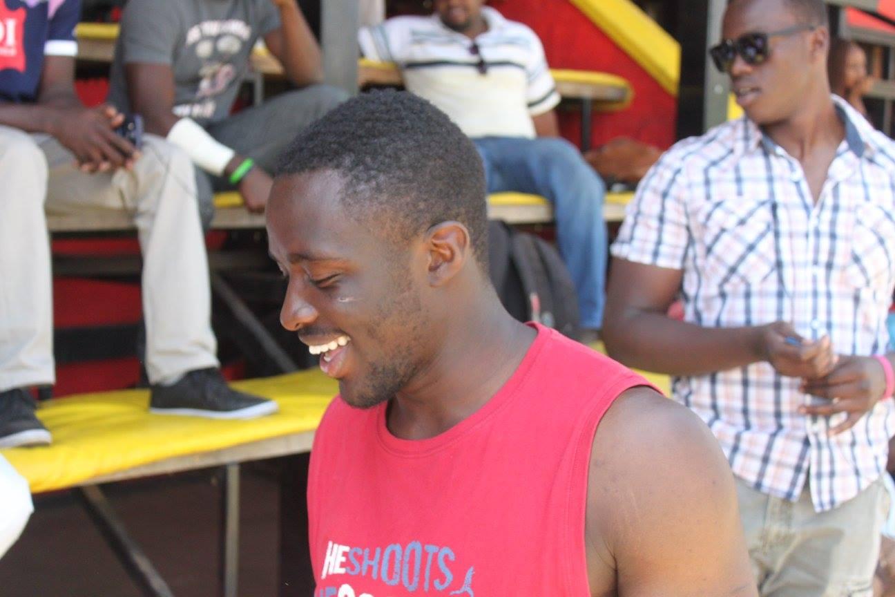 Photo : Kevin Okeyo | Courtesy Penzi Tele.