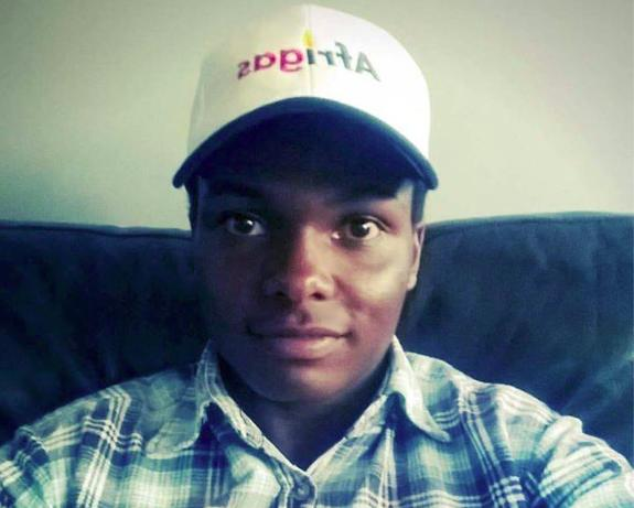 Photo : Charles Kung'u Nderitu