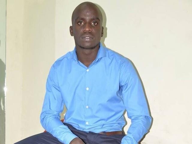 Photo : Bonface Momanyi