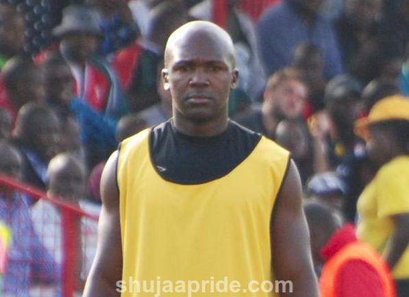 Photo : Mark Mshila / KEnya vs Uganda / Elgon cup 2015 at RFUEA Nairobi