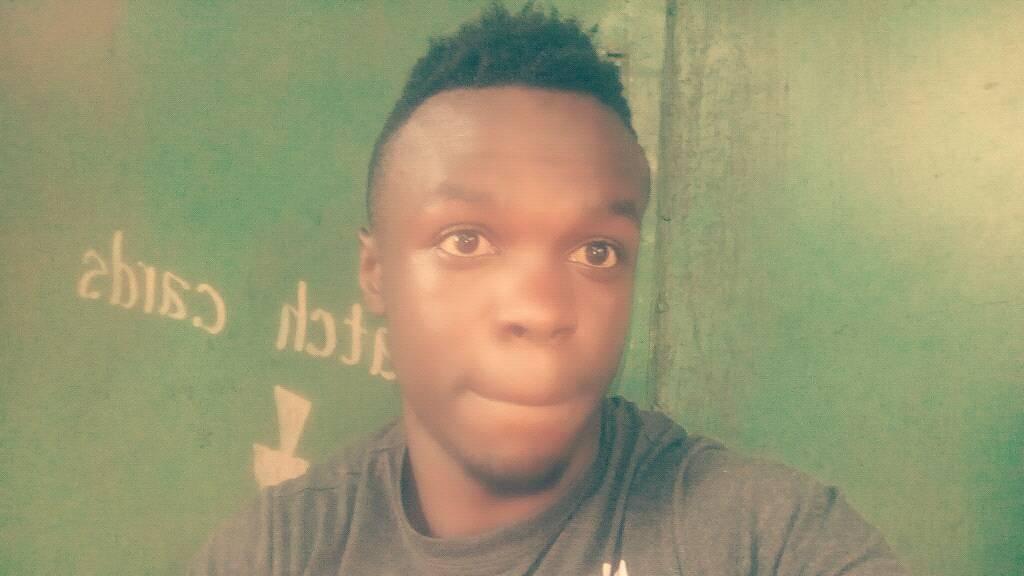 Kelly David Akeng'o