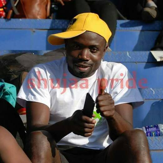 Photo : Ramsfield Matekwa / Masaku 7s 2015 / Kenyatta Stadium Machakos