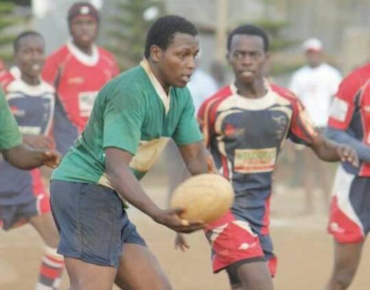 Photo : Joseph Kinyanjui / Source Elvis Imbenzi.