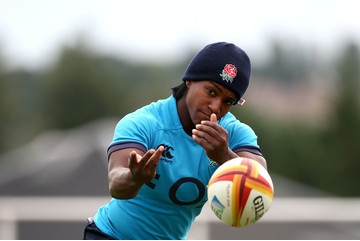Photo : Maggie Alphonsi MBE