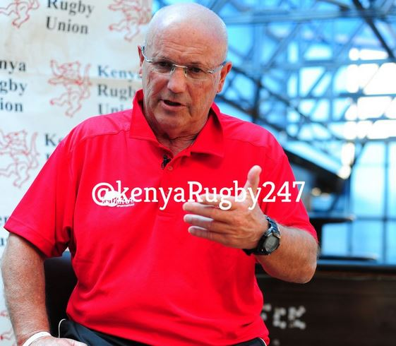 Photo : Ian Snook | Source @Kenyarugby247