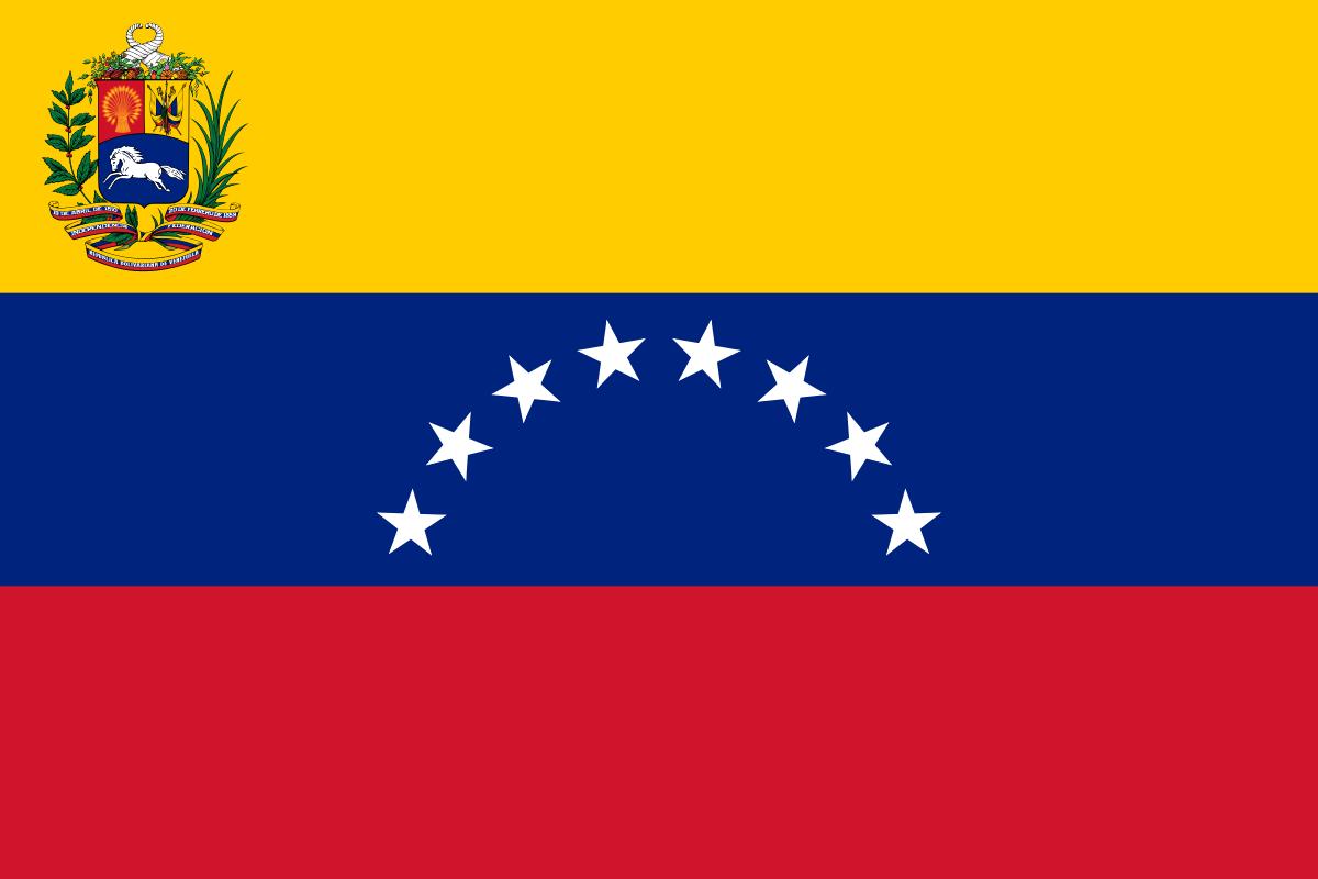 Venezuela Womens 7s